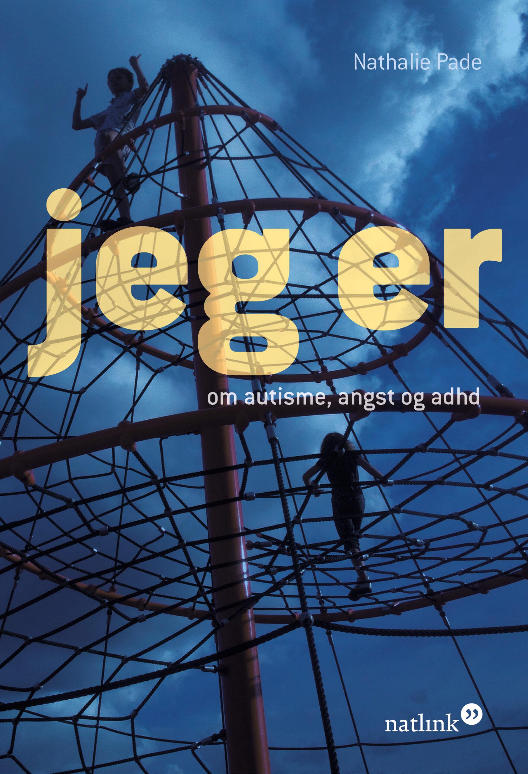 """""""Jeg Er"""" - ny bog på vej"""
